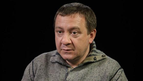 Айдер Муждабаєв заявляє, що українська влада не хоче підтримувати кримськотатарський канал ATR