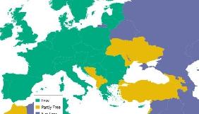 Freedom Hоusе оприлюднила новий звіт щодо України як частково вільної країни