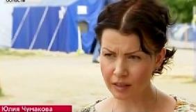 Зачем автор фейка о «распятом мальчике» поехала к Савченко?