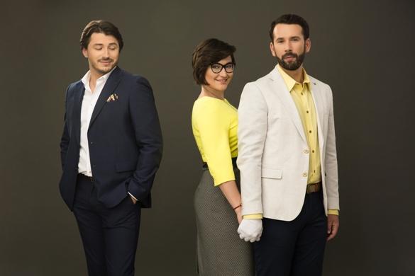 """На Новому каналі стартують серіаліті «Київ вдень та вночі», «Проект """"Любов""""» та продовження трьох шоу"""