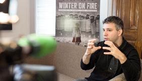 Євгеній Афінеєвський вимагає від «1+1» вибачень за сюжет «ТСН» про фільм «Зима у вогні» та церемонію «Оскар»