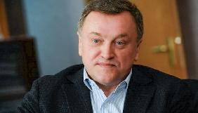Олег Наливайко: ПАТ НСТУ досі не створено через будинки на території «Укртелефільму»