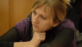 Прокуратура у Сумах почала розслідувати погрози правоохоронців журналістці Олені Адаменко