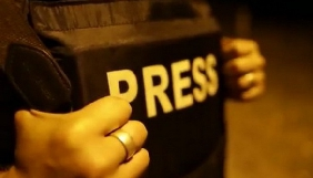 З початку року зафіксовано 31 випадок порушення прав журналістів