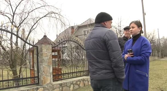 На Рівненщині журналістам «Стоп корупції» перешкоджав голова райради – відкрито провадження
