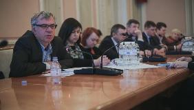 "Юрій Артеменко: «У Нацраді ситуація набагато краща, ніж на ""Укртелефільмі""»"