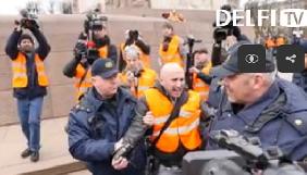 Покарання затриманому у Латвії російському пропагандисту Грему Філліпсу визначить суд