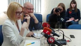 Звільнена журналістка Марія Варфоломеєва дала поради, як вижити у полоні бойовиків