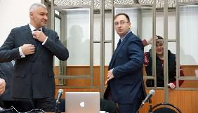 Надежду Савченко больше не обвиняют в убийстве журналистов ВГТРК