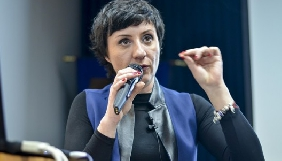 Соня Сотник: «Зранку слухач хоче бути щасливим»