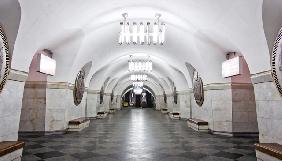 Херсонському журналісту незаконно забороняли знімати у Київському метрополітені