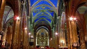 «UА:Перший» наживо покаже католицькі великодні богослужіння
