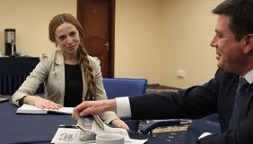 На Львівщині райрада ухвалила рішення про публічне вибачення журналістки перед депутатом