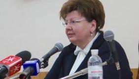 Голова Житомирської облради Анжеліка Лабунська судиться з бердичівським виданням