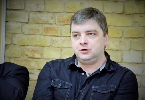 Максим Буткевич: «Яготин – это диагноз нашей журналистике»
