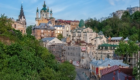 Звучание Киева: как город делает тебя своим другом