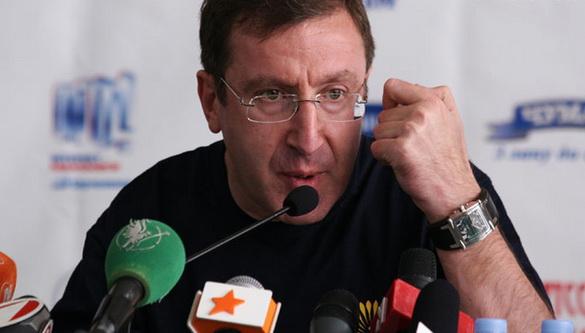 Голова наглядової ради радіогрупи «ТАВР Медіа» виступає проти збільшення квот для української музики