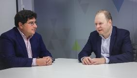 Олександр Гороховський: У нас є план інновацій до 2020 року
