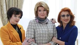 На Новому каналі стартує шоу «Від пацанки до панянки», яке раніше виходило на каналі «1+1»