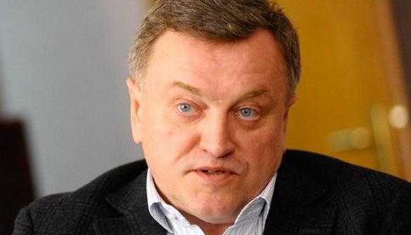 Олег Наливайко: «В конфліктах представників влади і редакцій ми будемо підтримувати трудові колективи»
