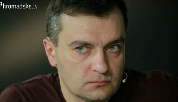 Дмитрий Гнап: «Для президента воюющей страны использование офшоров – совершенно ненормальная практика»