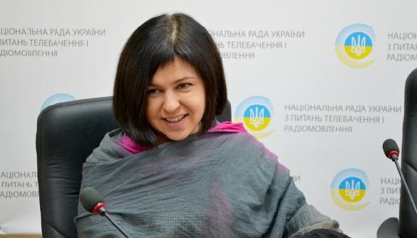 Уляна Фещук: Є кілька варіантів, чому Хорошковський залишається в структурі власності «Інтера»