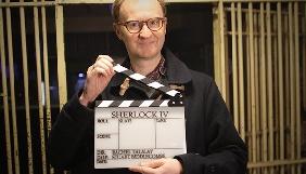 Стартували зйомки четвертого сезону культового серіалу «Шерлок»