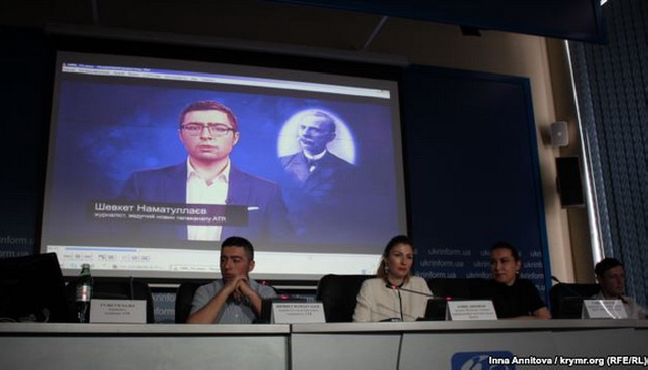 Кримськотатарські журналісти закликали ЗМІ не забувати про тему порушень прав людини у Криму