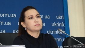 Окупований Крим змушені були залишити десять ЗМІ - Гаяна Юксель