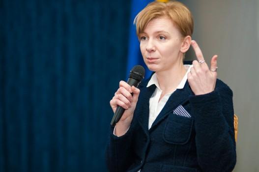 Катерина Горчинська назвала розслідування «Слідства.інфо» щодо президентських офшорів чесною помилкою