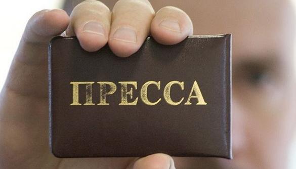 З початку року в Україні ІМІ зафіксував 61 випадок порушень прав журналістів
