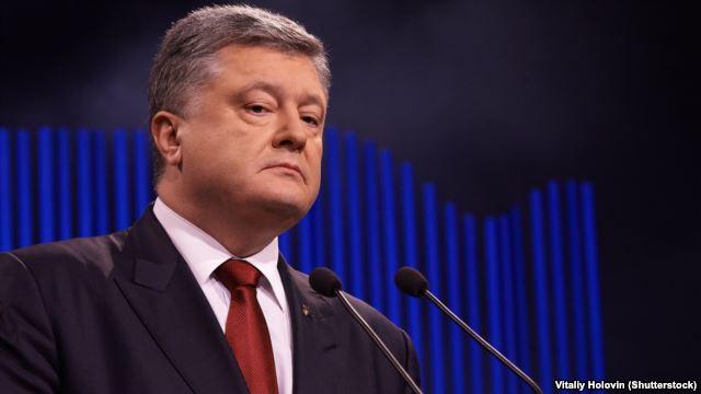 Що зробила «панамська справа» Порошенка для української журналістики?
