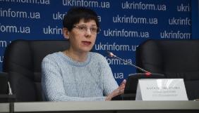 «Новини «Інтера» та «України» остаточно перетворилися у засоби тотальної пропаганди інтересів власників», - Наталя Лигачова