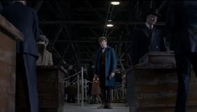 Опублікований новий трейлер фільму, що є спіноффом стрічки про «Гаррі Поттера»
