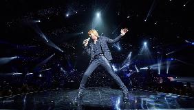 «Інтер» покаже прем'єру концерту українського співака, що досяг успіху в Німеччині