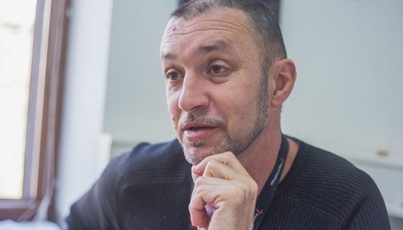 Володимир Притула: Жоден кримський журналіст не пише для «Крым. Реалии» під власним іменем