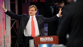 Євген Кисельов звільняється з телеканалу «Інтер» (ДОПОВНЕНО)
