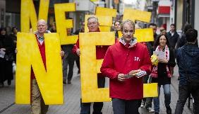 Побачити невидиме: як телеканали (не) розбиралися у голландському референдумі