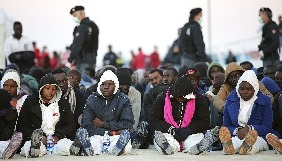 Про «мігрантів» та євроінтеграцію