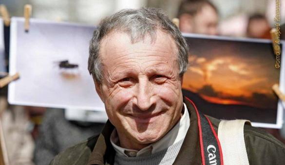 Окупаційна влада Криму відкрила проти журналіста карну справу «за екстремізм» (ДОПОВНЕНО)