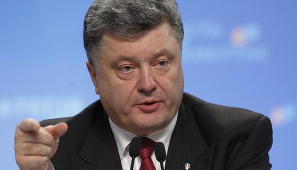 Порошенко підписав закон, який уточнює заборону показу нових російських серіалів (ДОПОВНЕНО)