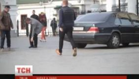 «1+1» повідомляє, що на журналістів ТСН скоєно ще два напади біля Лаври у Києві (ВІДЕО)