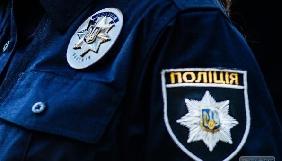 Столична поліція шукає невідомого, який викрав зброю з авто журналіста