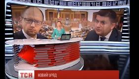 Урядові пологи. Моніторинг теленовин за 11–16 квітня 2016 року