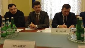 Рада захисту журналістів та свободи слова присвятить окреме засідання порушенням в Криму