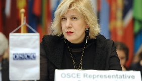 Представниця ОБСЄ стурбована забороною Шустеру працювати в Україні
