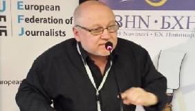 Європейська федерація журналістів заявила, що репресії проти журналістів у Криму вийшли на новий рівень