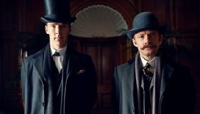 «1+1» покаже спеціальний епізод серіалу «Шерлок» мовою оригіналу