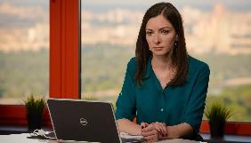 Кристина Бердинских: Журналисты не должны  закрывать глаза на проблемы, которые существуют по нашу сторону линии фронта