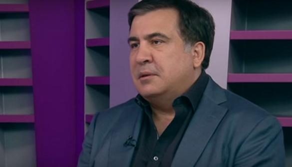 Саакашвілі заявив, що напад на журналістів 7-го каналу в Одесі стався через безкарність